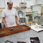 モディカ チョコレート工房見学