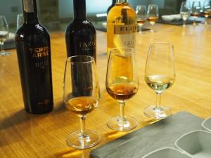 マルサラワインワイナリー フローリオ