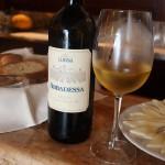 ドンナフランカのワイン