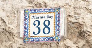 Residence Marina Bay