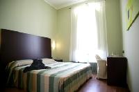 ビロカーレ(リビングキッチン+寝室)